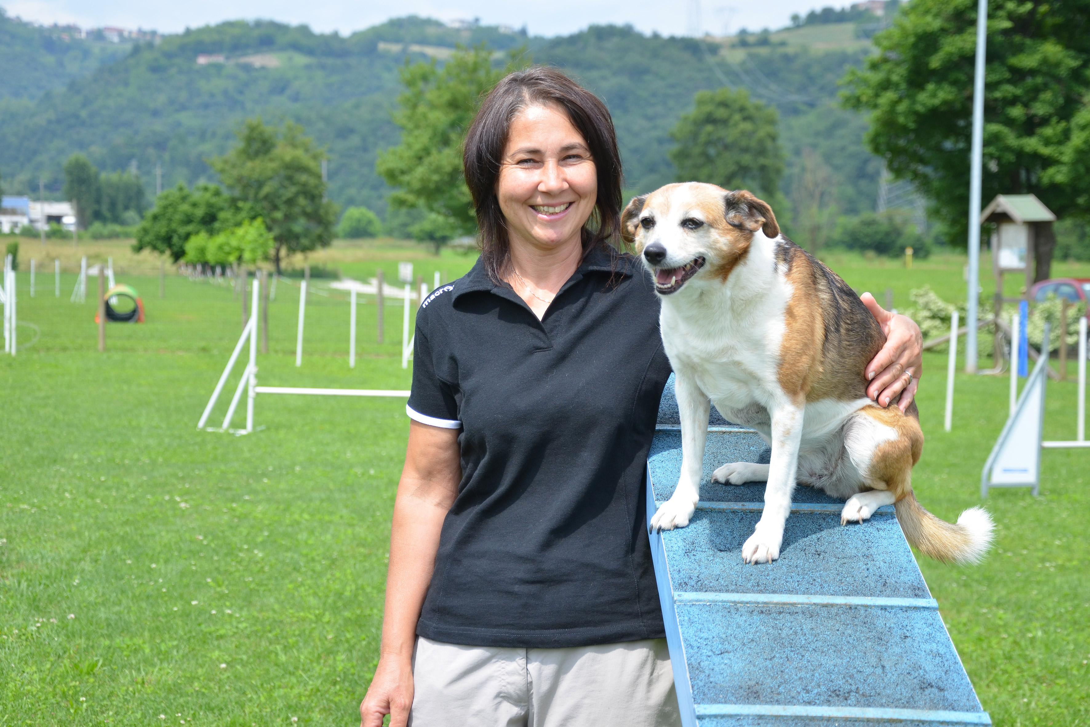 Educazione e addestramento del cane la differenza love for Educazione cane