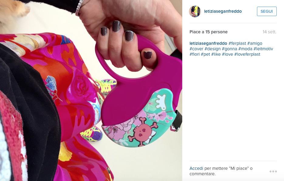 preferiti-instagram-amigo-letizia-seganfreddo-guinzaglio