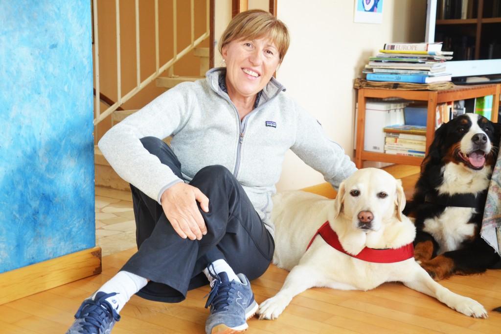 pet-therapy-ferplast-blog-associazione-aurea-guarire-con-animali-aiuto-disabili