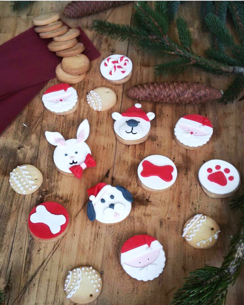 come-decorare-biscotti-natale