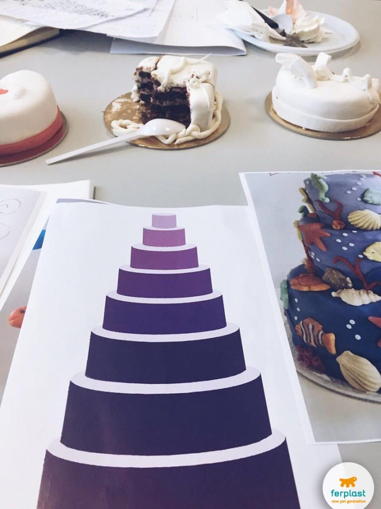 cake ferplast party
