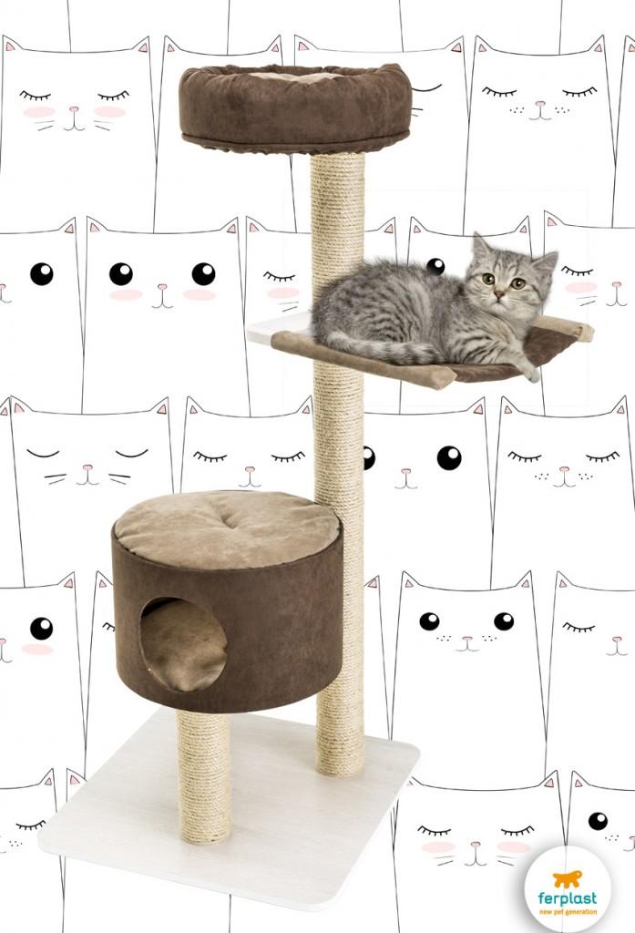 tiragraffi-ferplast-gatti