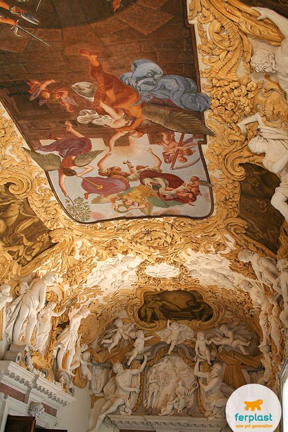 ferplast in vicenza leoni montanari palace