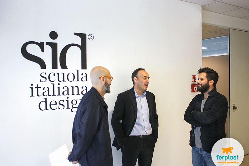 ferplast e la partnership con la scuola italiana di design di padova