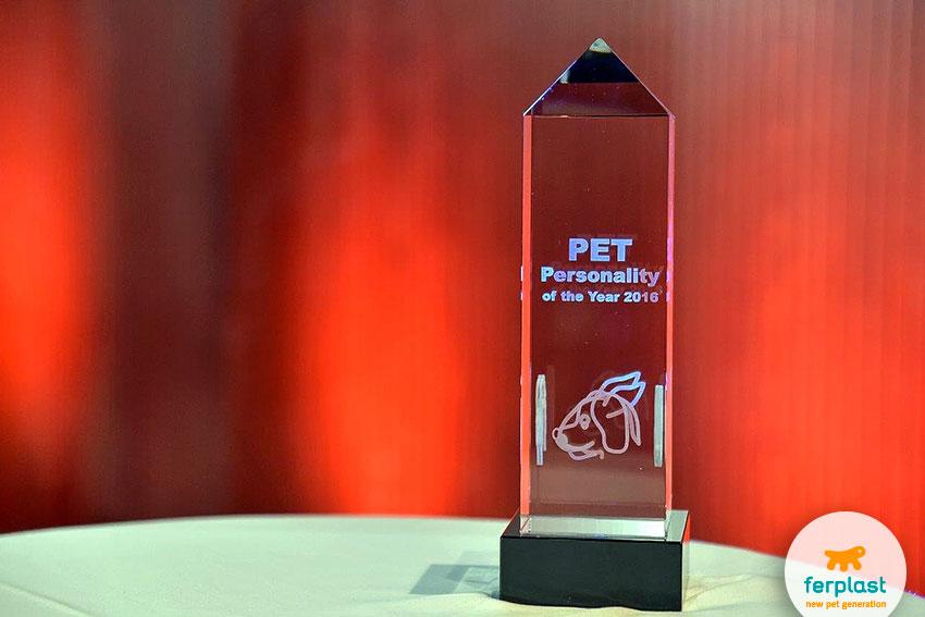 prêmio Personalidade Pet do Ano