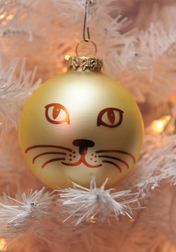decorazione_natale_a_forma_di_gatto