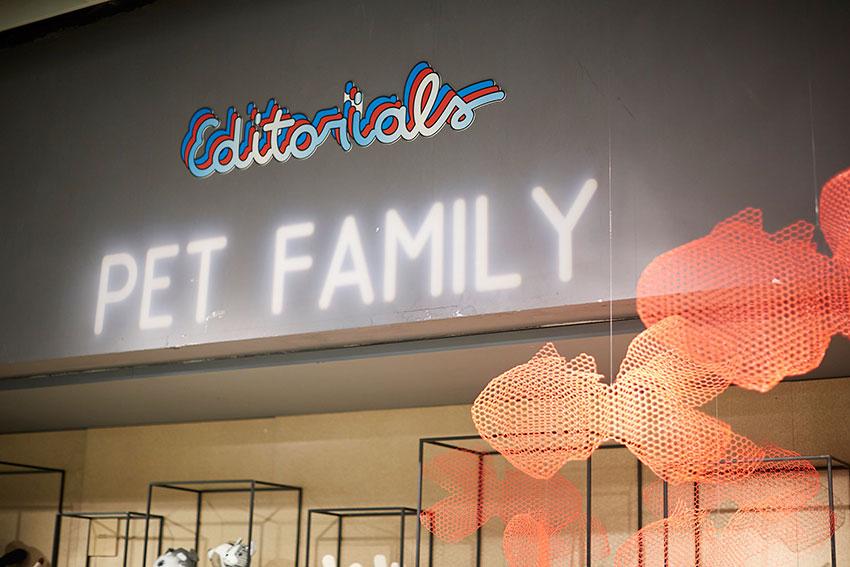 Pitti bimbo firenze 2017 pet family