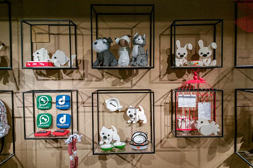 pitti bimbo 2017 sezione pet family