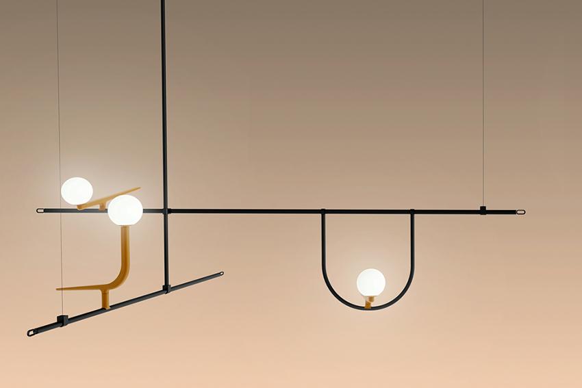 Illuminazione design milano homepage oluce lampadari milano