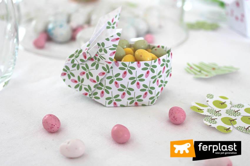 origami_coniglio_centrotavola
