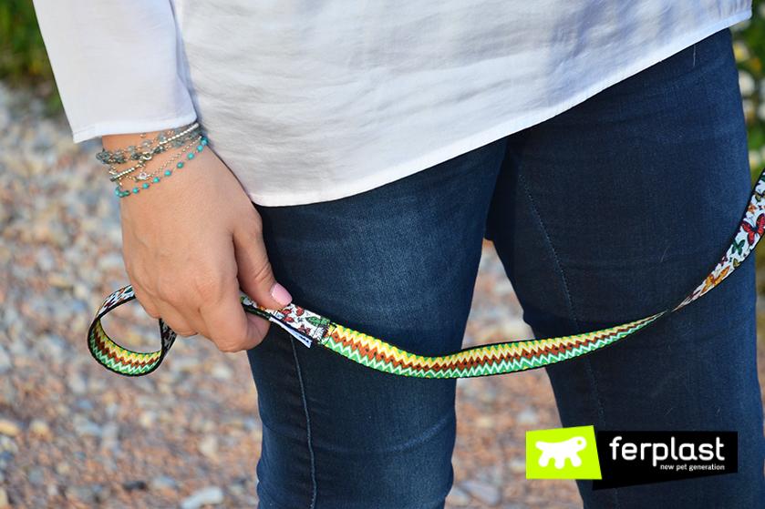 elegir_correa_de_perro_de_colores_tendencias_Ferplast