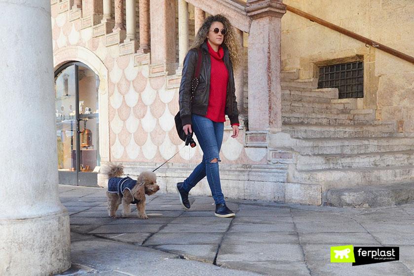 camminare_città_con_cane