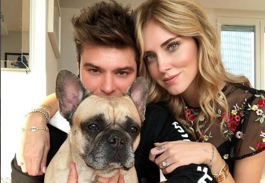 Matilda Ferragni Chiara Ferragni S Dog Love Ferplast