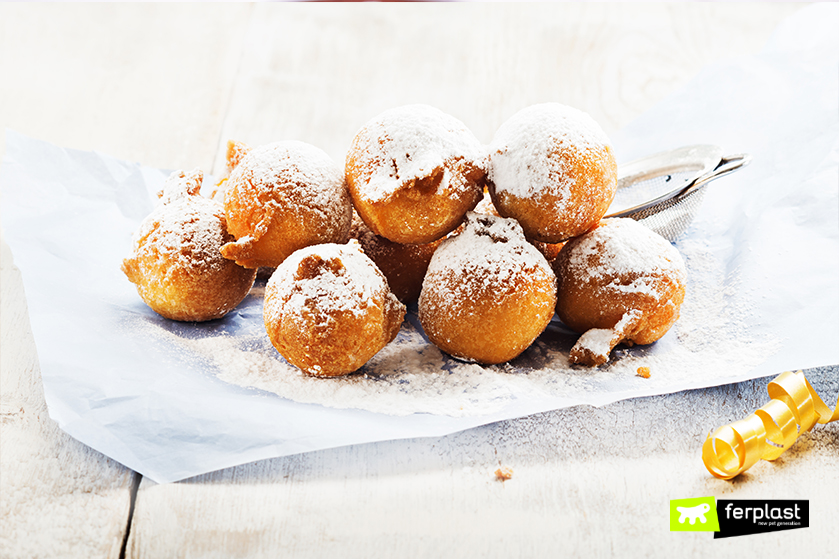 ferplast-blog-cane-carnevale-2018-dolci-frittelle-castagnole