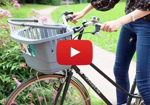 HOW TO ASSEMBLE THE ATLAS BIKE CARRIER