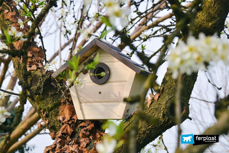 ferplast птенца гнездо nest