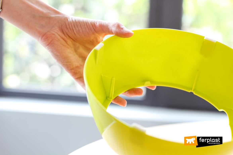ferplast миски питание животные
