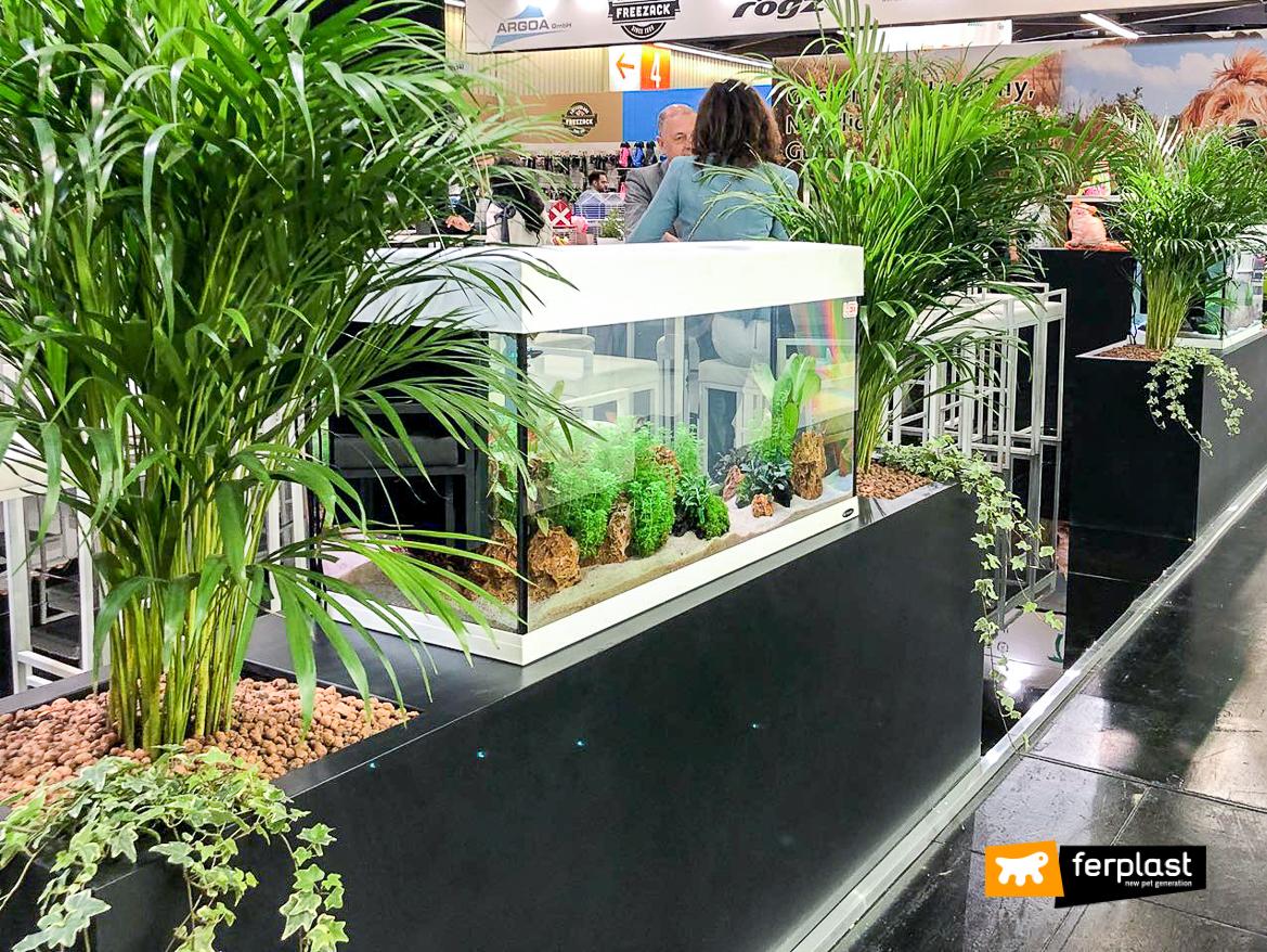 Нюрнберг zoodom ярмарка 2018