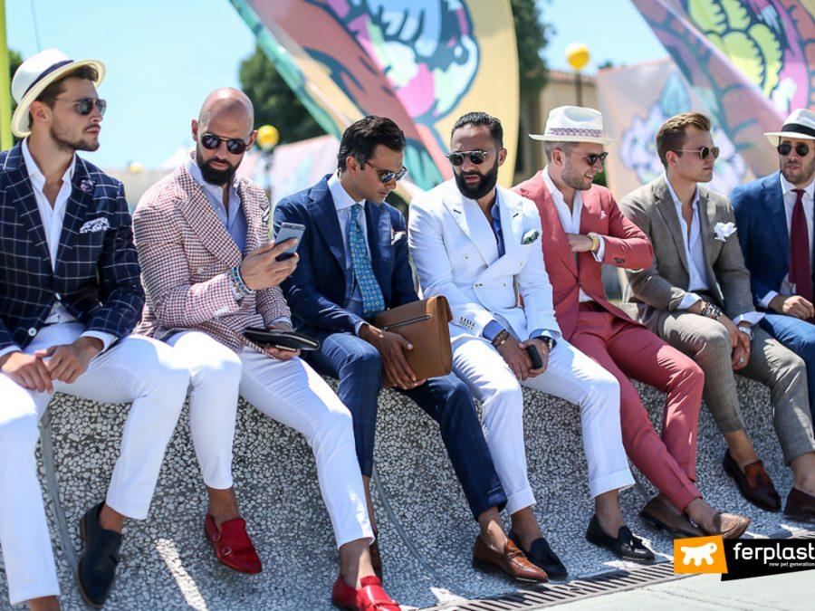 Fashion Market Share