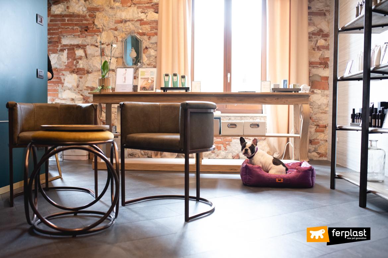 Tiare The Beauty Salon Designed By Rita Scarpinato