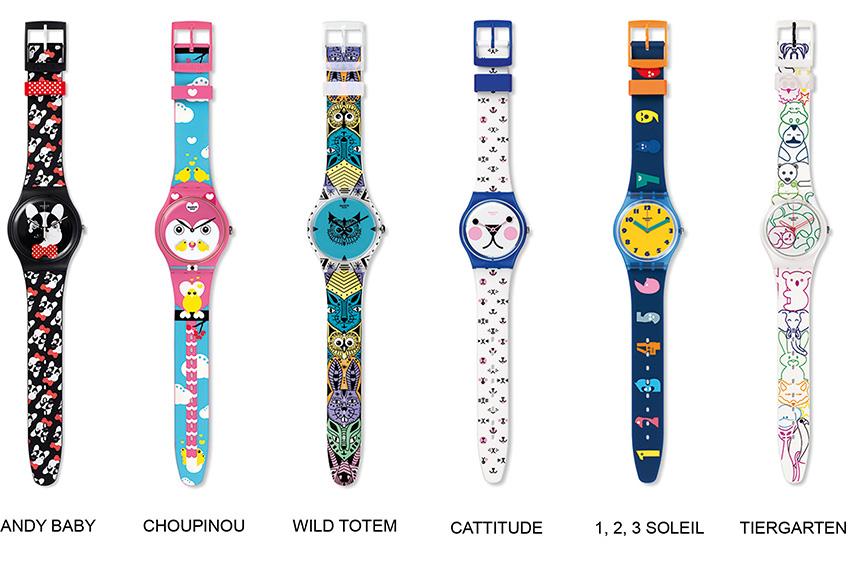 Me-and-my-pet-swatch-orologio-plastica-estate