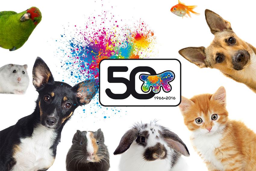 logo-50-anni-ferplast-animali-domestici
