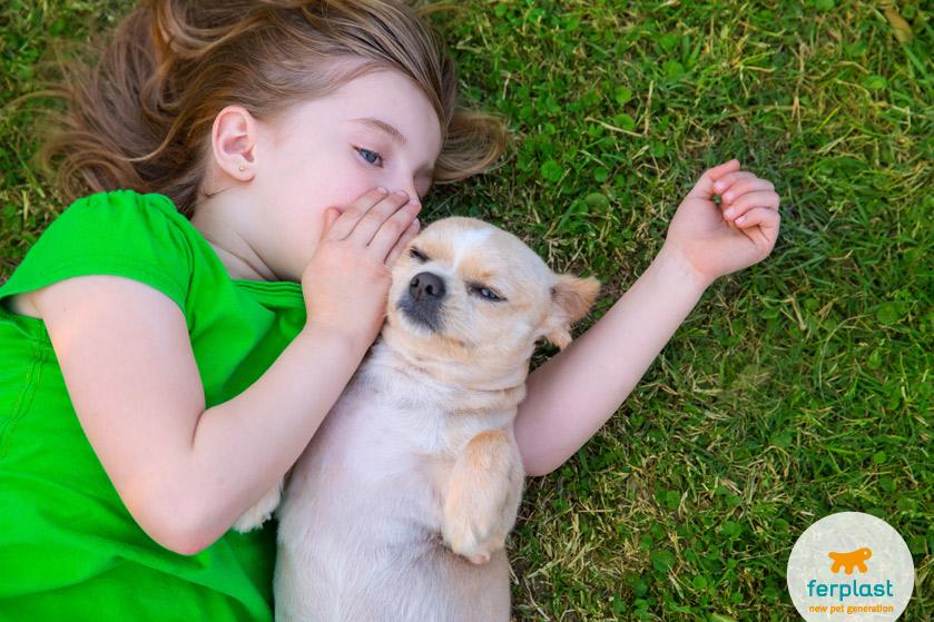 bambini-cani-animali