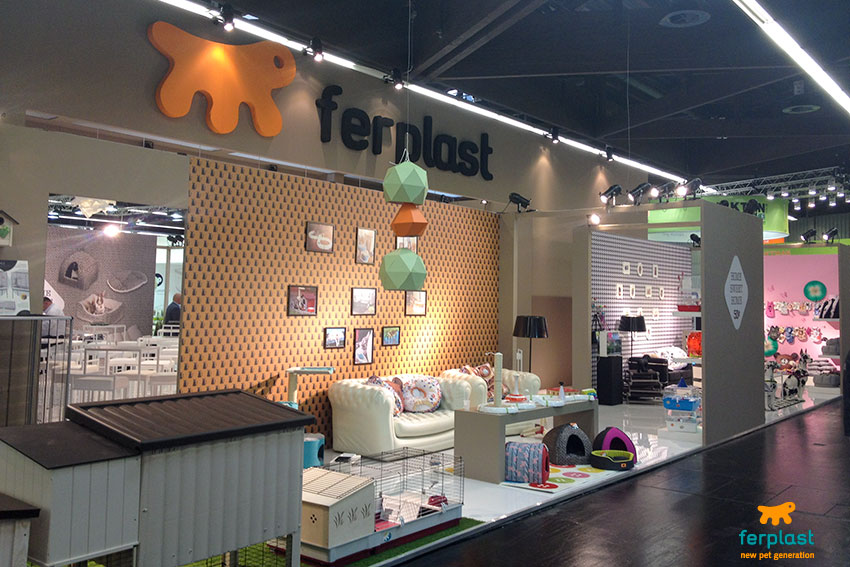 interzoo 2016 ferplast