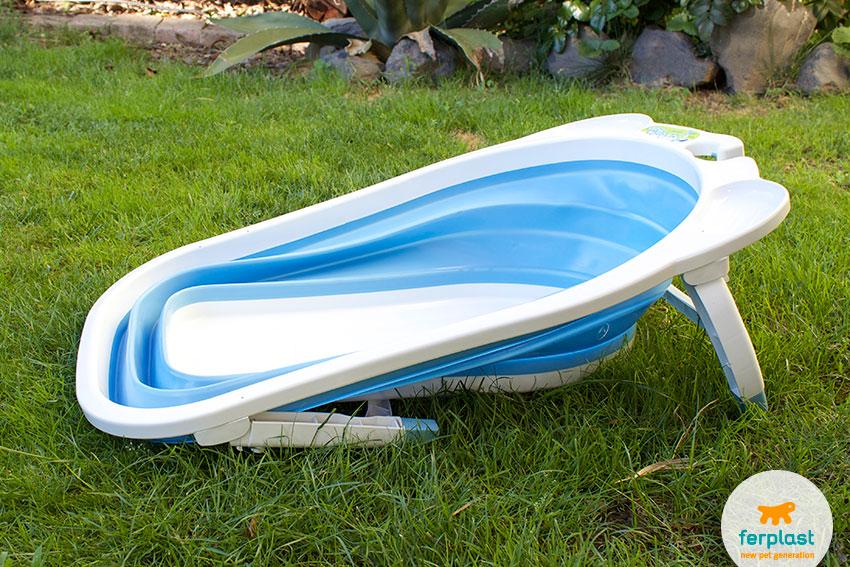 Come fare il bagnetto al cane consigli utili love ferplast - Come fare il bagno al cane ...
