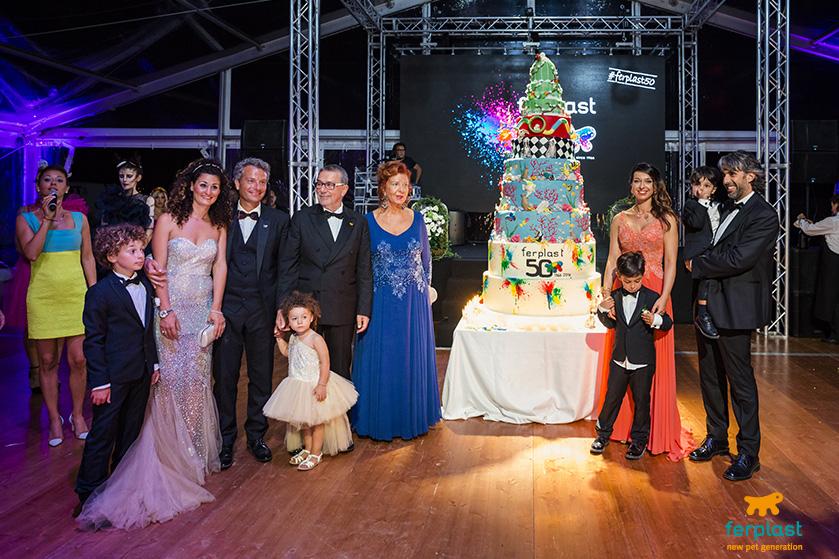 festa_50_anni_ferplast_famiglia