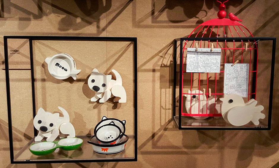 prodotti ferplast per animali al pitti bimbo 2017 sezione editorials