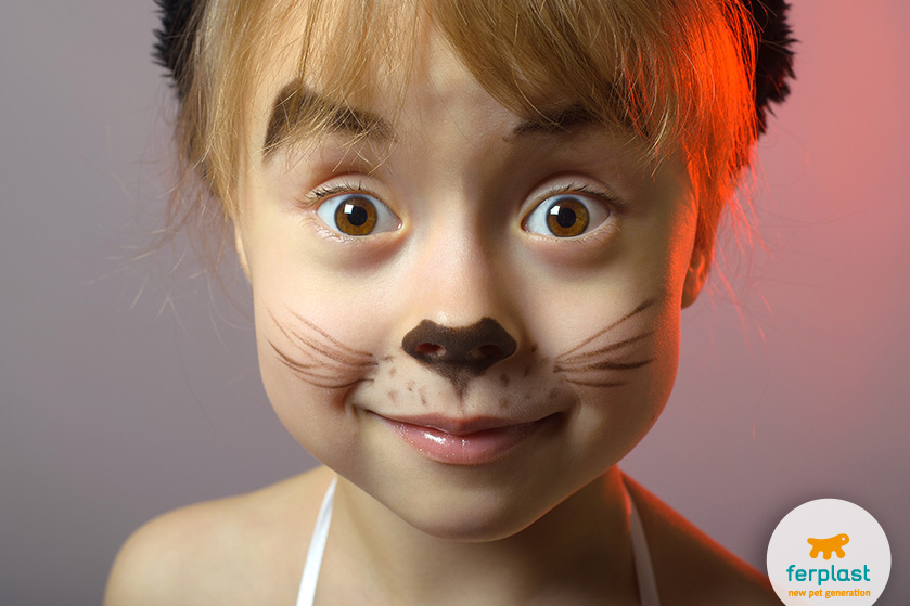 carnevale_trucco_gatto_bambini