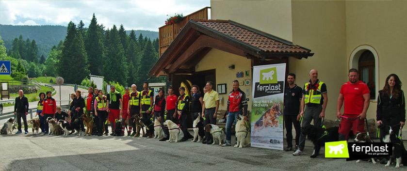 gruppo-cinofilo-addestramento-cani-soccorso-folgaria-2017