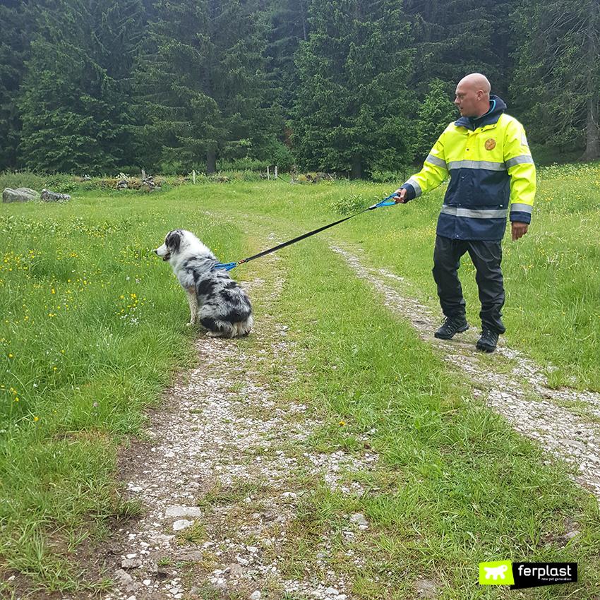 ruolo_figurante_conduttore_addestramento_cani_soccorso