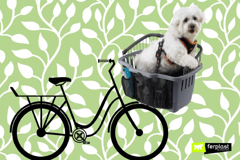 atals_bike_Ferplast_cestino_per_biciclette_cane